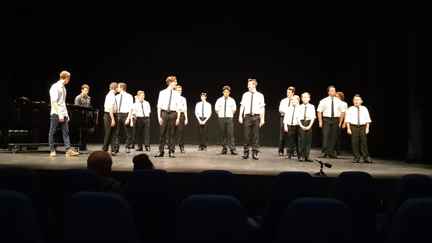 Southern Brothers - Wollongong Eisteddfod 2019